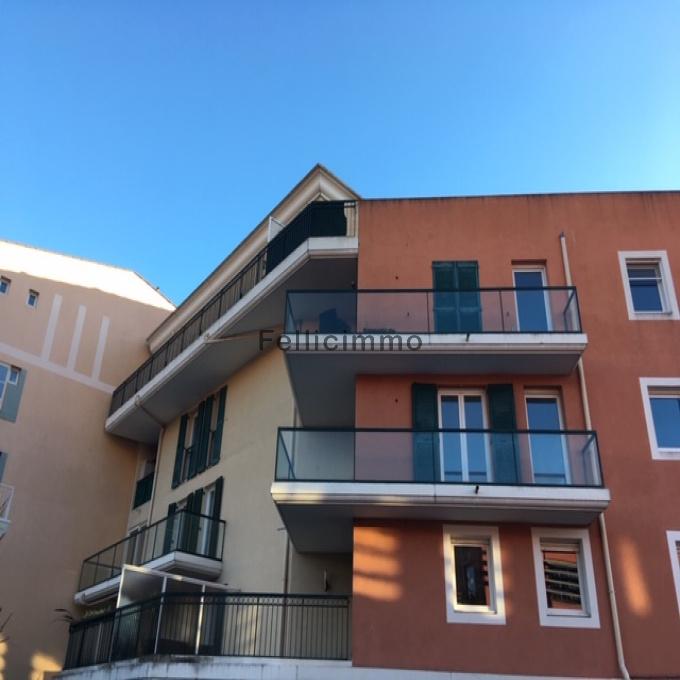 Offres de vente Appartements Vallauris (06220)