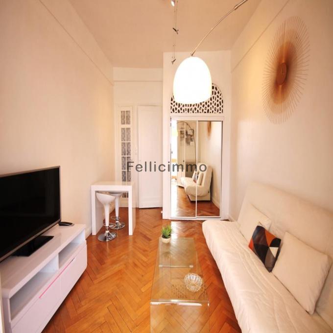 Offres de location Appartements Golfe Juan (06220)