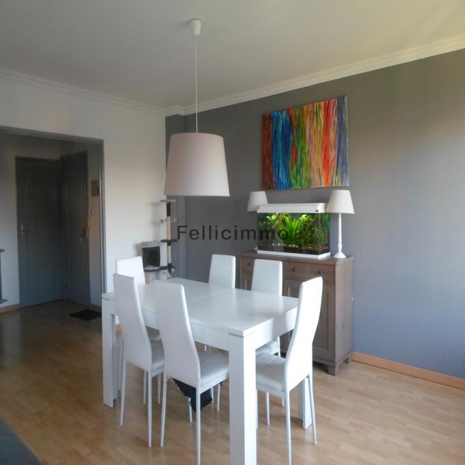 Offres de vente Appartements Saint-Étienne (42100)