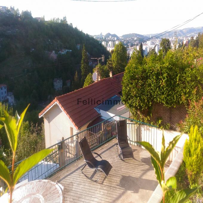 Offres de vente Villa Saint-Étienne (42100)