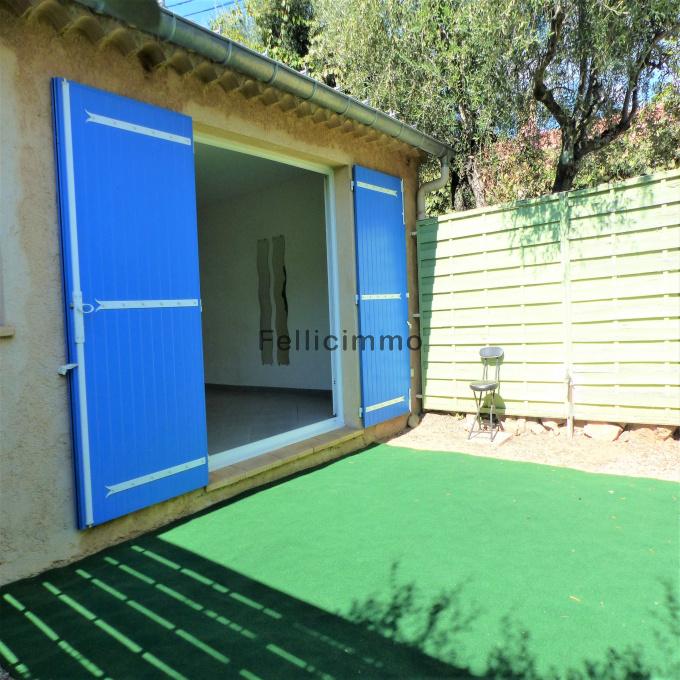 Offres de location Appartements Grasse (06130)