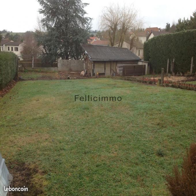 Offres de vente Terrain La Talaudière (42350)
