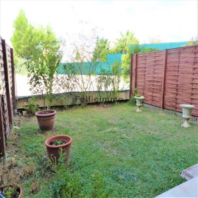 Offres de location Appartements Antibes (06600)