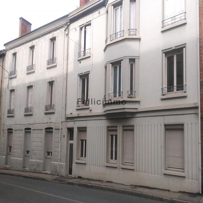 Offres de vente Immeuble Firminy (42700)