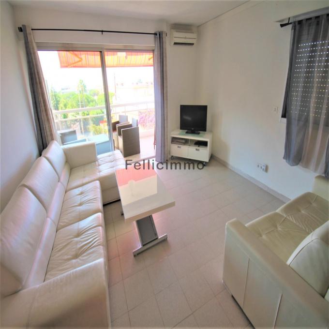Offres de location Appartements Saint-Laurent-du-Var (06700)