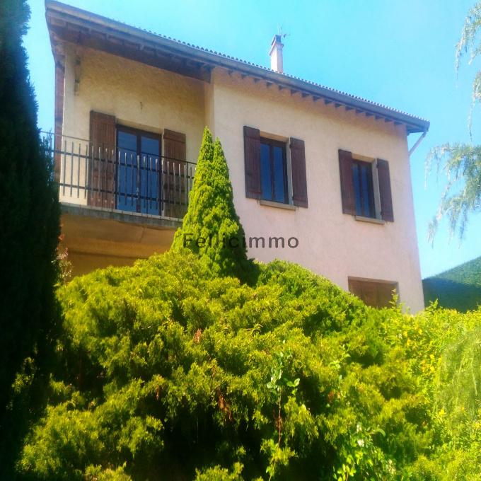 Offres de vente Villa Fraisses (42490)