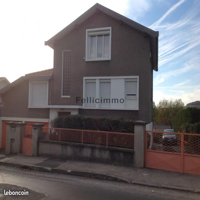 Offres de vente Villa La Talaudière (42350)