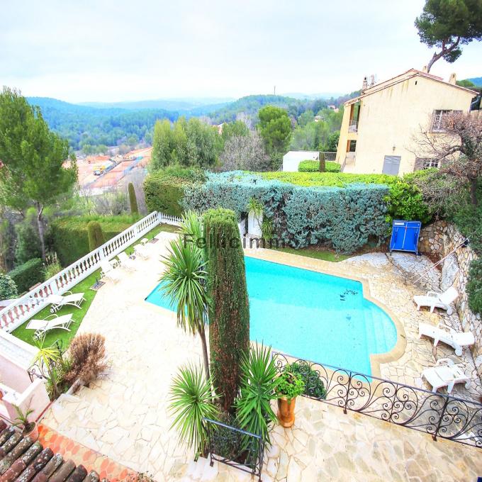 Offres de location Villa Vallauris (06220)