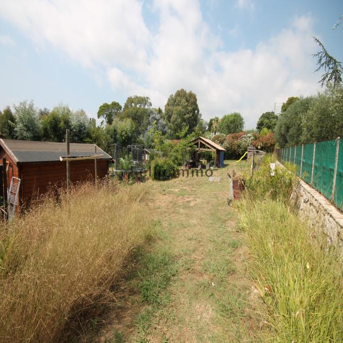 Offres de vente Terrain La Roquette-sur-Siagne (06550)