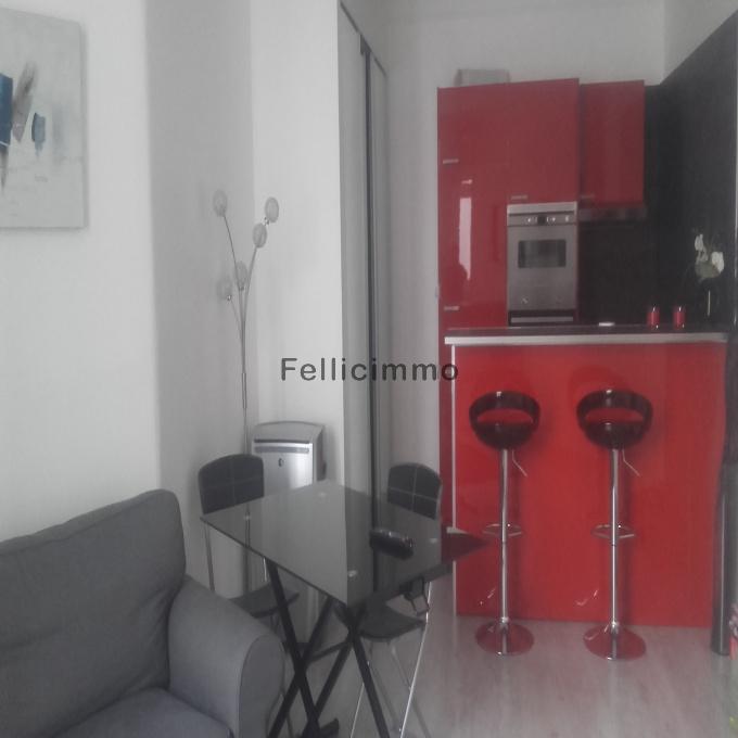 Offres de vente Appartements Nice (06000)
