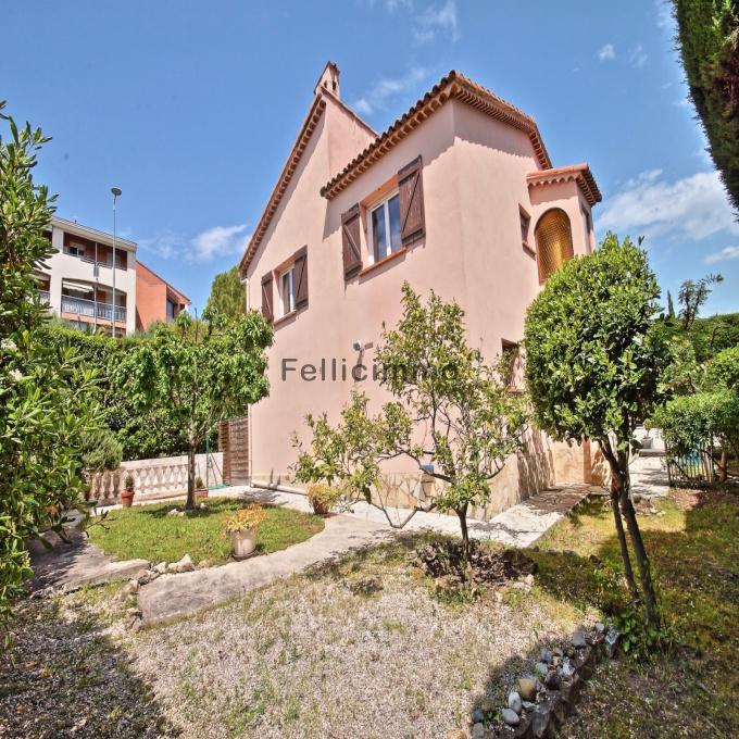 Offres de vente Villa Vallauris (06220)
