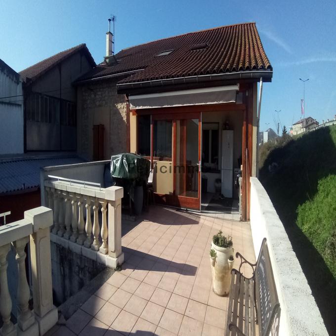 Offres de vente Villa Saint-Étienne (42000)