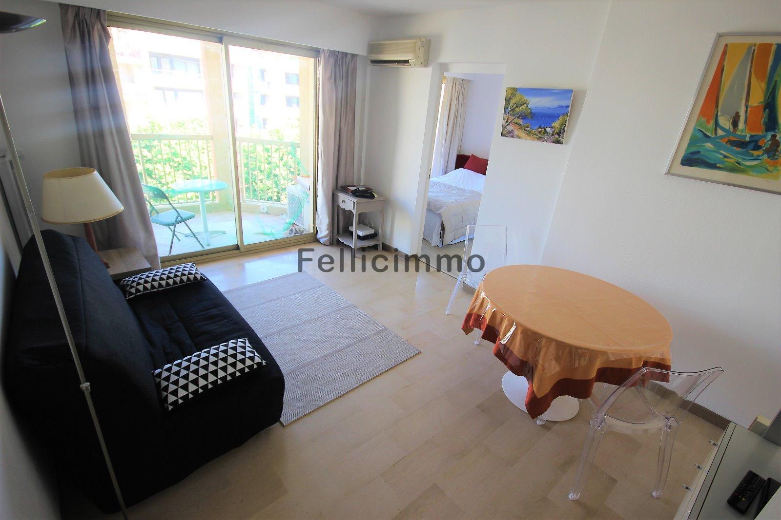 Offres de location Appartements Juan les Pins (06160)