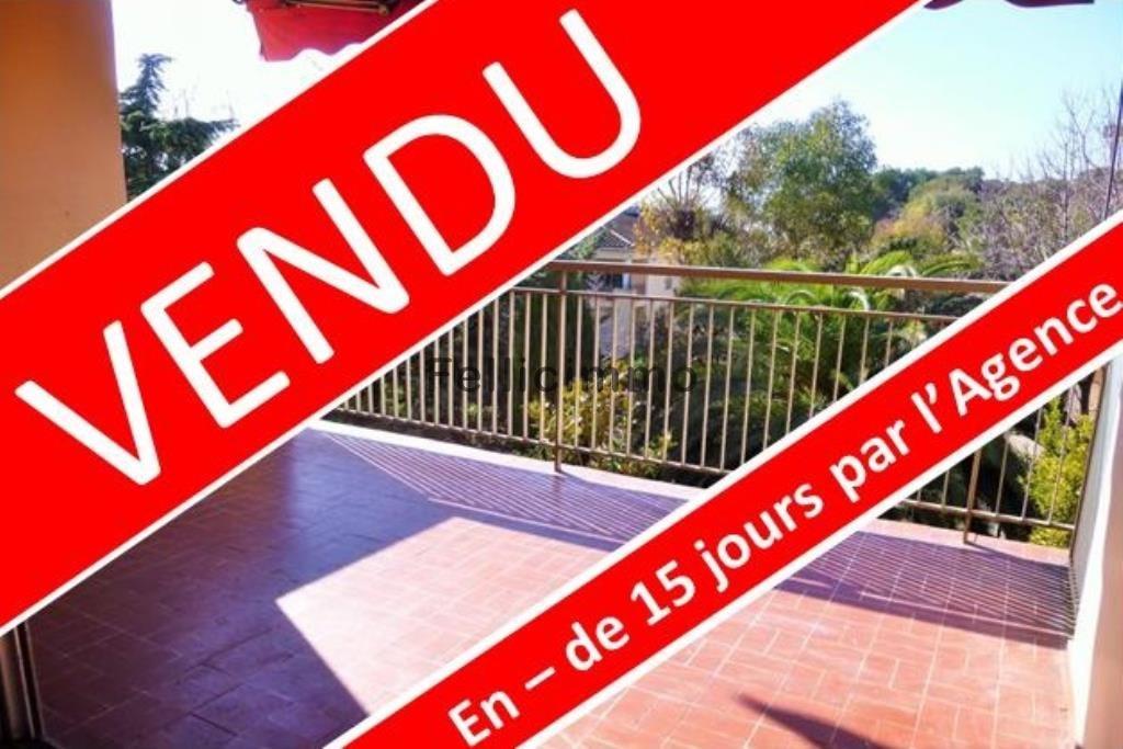 VENDU MOIN DE 15 JOURS
