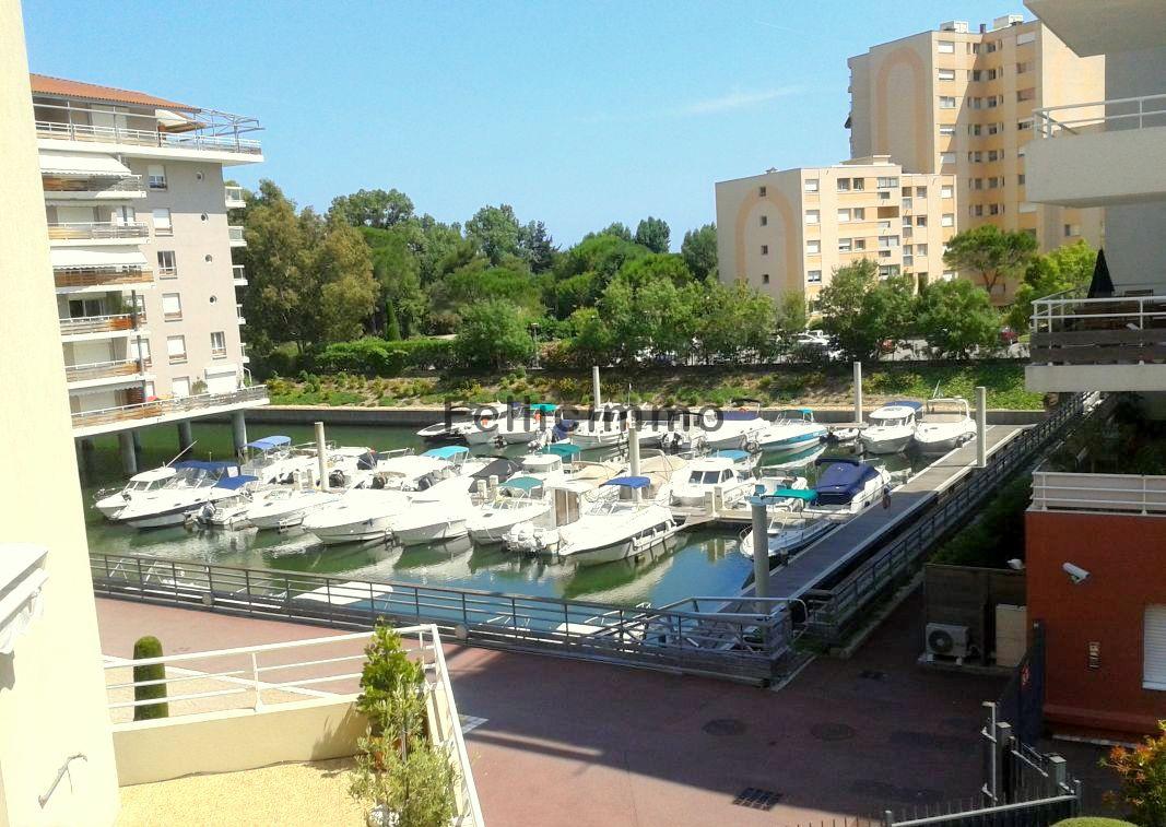 Offres de location Appartements Mandelieu la napoule (06210)