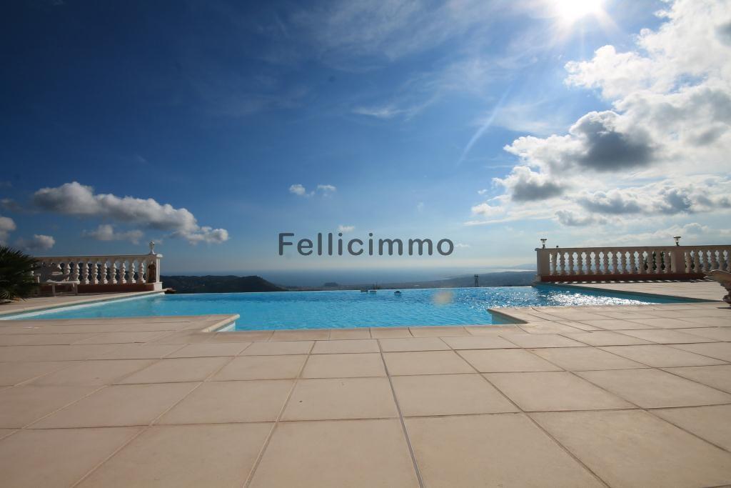 Offres de vente Villa Cantaron (06340)