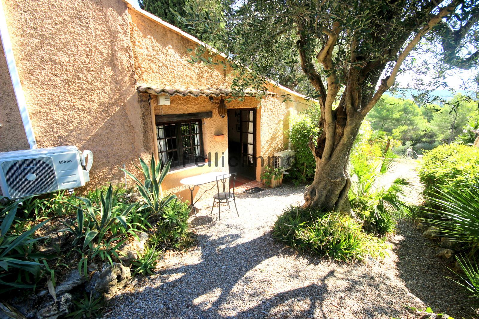 Offres de location Villa Mougins (06250)
