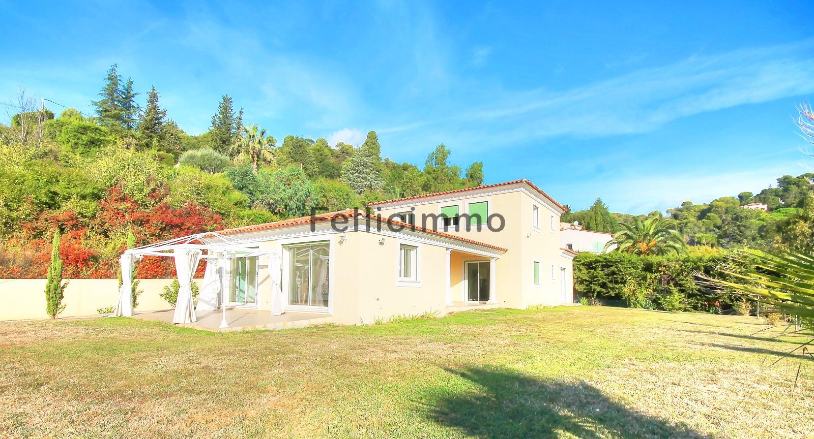 Offres de location Villa Vence (06140)