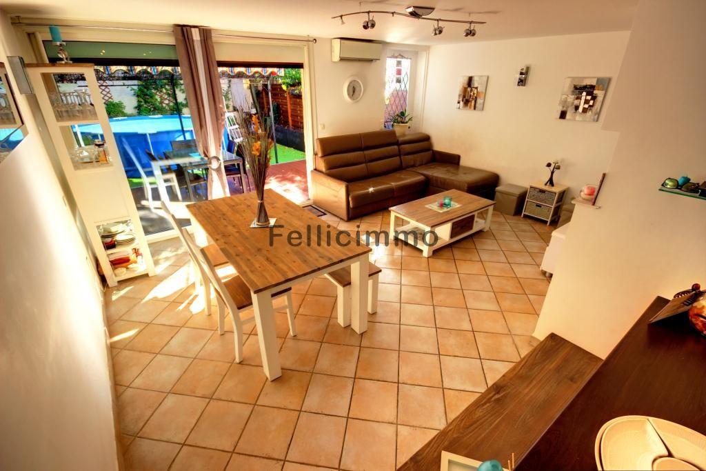 Offres de vente Maison  (06110)
