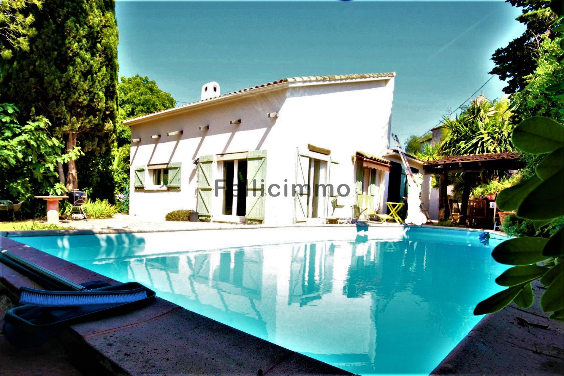 Offres de location Villa Biot (06410)