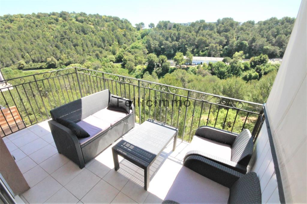 Offres de location Appartements Mougins le Haut (06250)