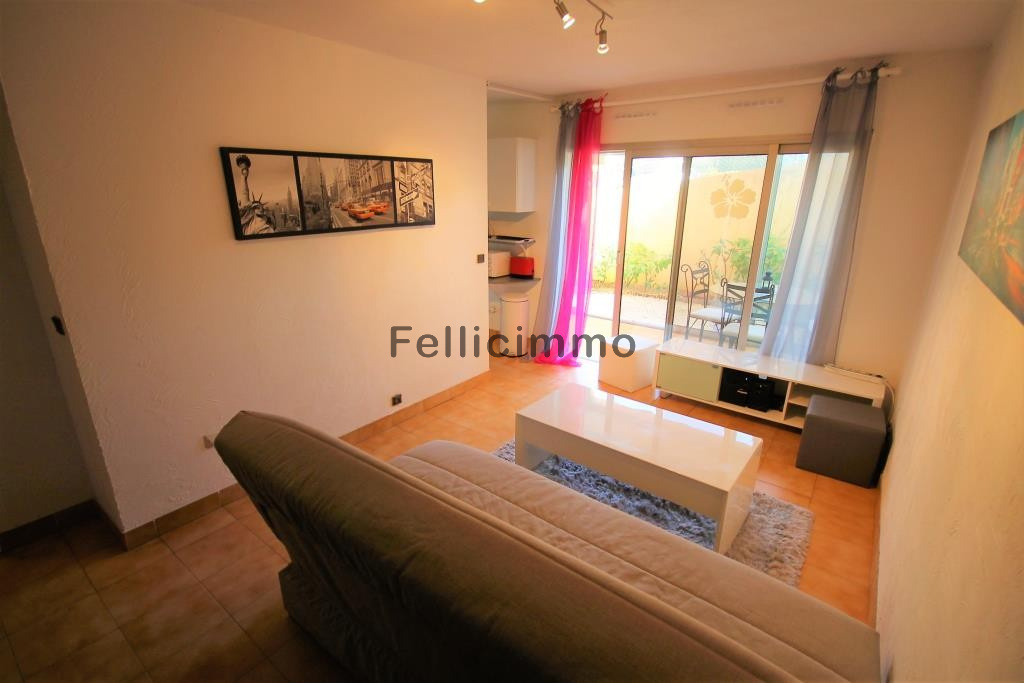 Offres de location Appartements Le Cannet (06110)