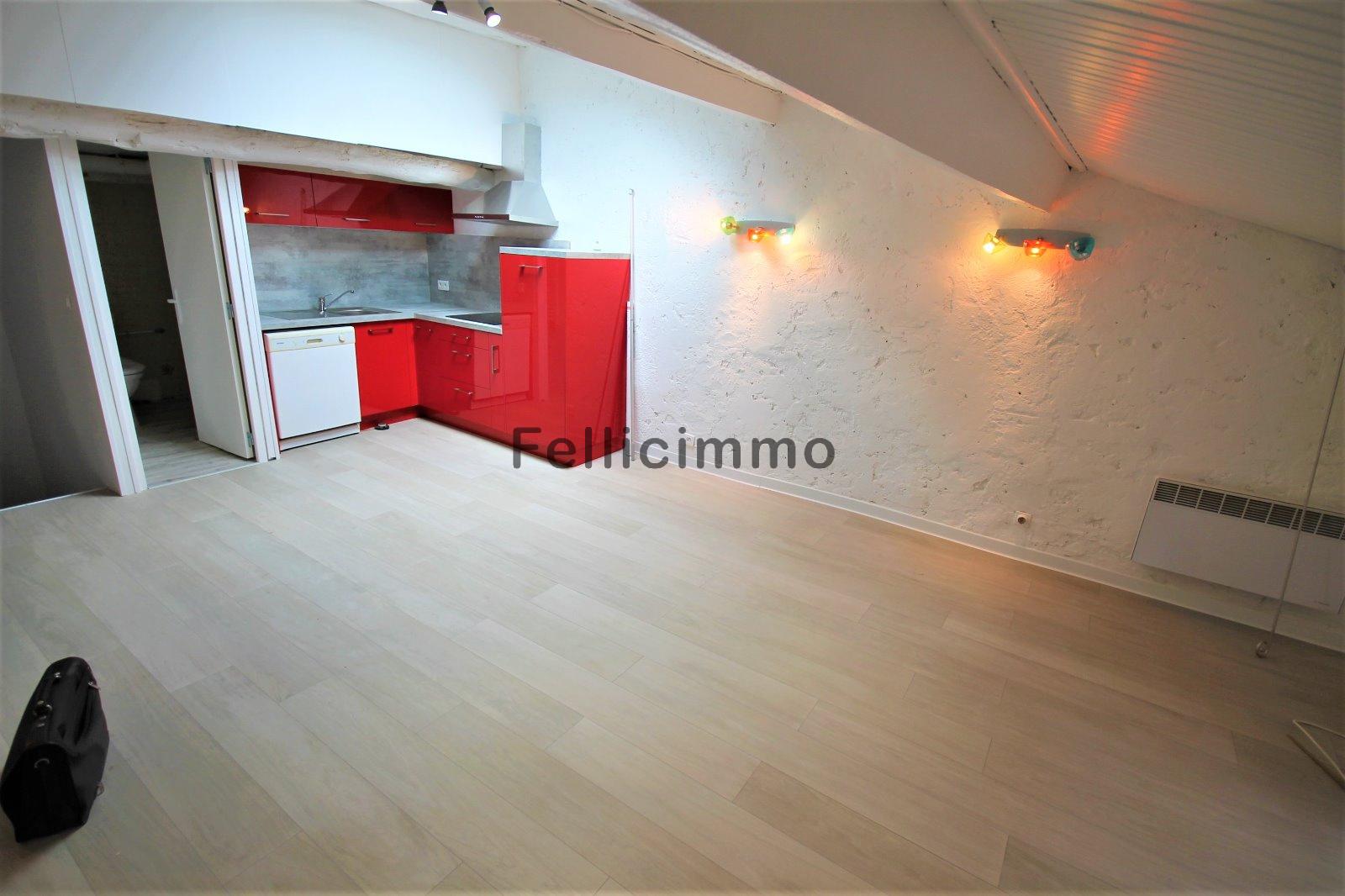 Offres de location Appartements Vallauris (06220)